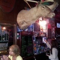 Photo taken at Drinker's Pub by Avery A. on 5/24/2013