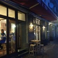 1/12/2013 tarihinde Zé B.ziyaretçi tarafından Pazzi X Pizza'de çekilen fotoğraf