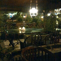 Photo taken at Legian Garden Restaurant by Elisabeth S. on 7/7/2013