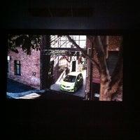 Photo taken at Palace Cinemas by Rosa O. on 12/8/2012