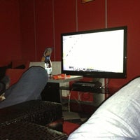 Photo taken at Play Game by Kemal S. on 2/10/2013