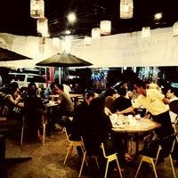 Photo taken at Radio Dalam Diner by Aditia B P. on 7/17/2013