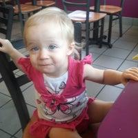 Photo taken at Dunkin' Donuts by Derek M. on 8/18/2014