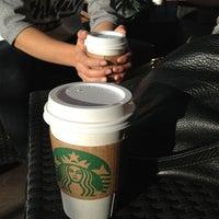 Photo taken at Starbucks by Heidi W. on 8/8/2013