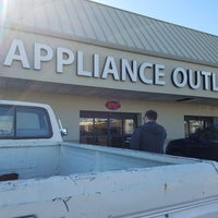 Photo taken at Hahn Appliance Warehouse by Rhonda W. on 1/28/2018