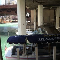 Photo taken at Chicago Electric Boat Company by Freddy P. on 6/3/2014