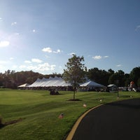 Photo taken at River Bend Golf &Country Club by Freddy P. on 7/4/2013
