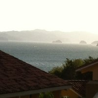 Photo taken at Hotel Allegro Papagayo by Daniela H. on 12/30/2012