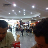 Photo taken at Food Court by Alejandro M. on 2/26/2013