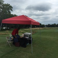 Photo taken at Bayville Golf Club by Guy P. on 8/11/2015