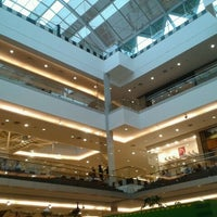 Photo taken at Shopping Anália Franco by Marina S. on 1/27/2013