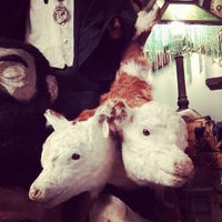 Photo taken at Obscura Antiques and Oddities by Amanda P. on 6/8/2013