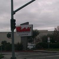 Photo taken at Westfield Oakridge by Sharlani-Gilbert-Skye R. on 12/28/2012