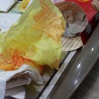 Photo taken at McDonald's by Sharlani-Gilbert-Skye R. on 12/30/2013