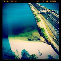 Photo taken at The Westin Tampa Bay by Ibrahim O. on 3/25/2013