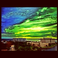 Photo taken at The Westin Tampa Bay by Ibrahim O. on 9/14/2012