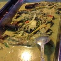 Photo taken at Restoran Selera Saujana by sham i. on 10/17/2014