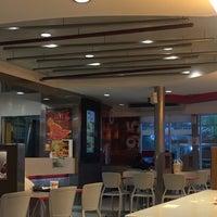Photo taken at KFC by Tengku A. on 2/23/2017