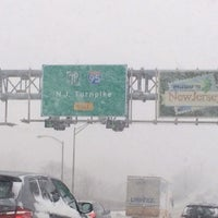 Photo taken at Route 495 by Laurentius T. on 1/21/2014
