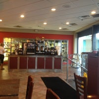 Photo taken at Bagel Buffet by Laurentius T. on 7/1/2013