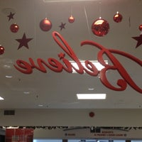 Photo taken at Macy's by Laurentius T. on 11/23/2012