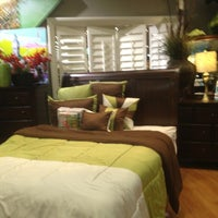 Photo taken at Bob's Discount Furniture by Laurentius T. on 1/10/2013