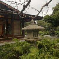 Photo taken at Japanese Friendship Garden by Courtney M. on 12/16/2012