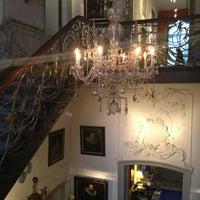 Photo taken at Museum Van Loon by Kir 7. on 2/25/2013