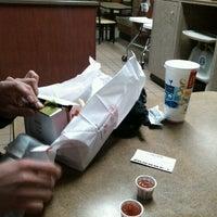 Photo taken at McDonalds by Jasmin on 3/6/2013