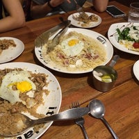 Photo taken at it plate by Sunee Y. on 8/4/2014