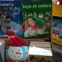 Photo taken at Toys Et Cetera by MK on 11/23/2015