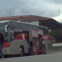 Photo taken at Terminal de Autobuses OCC by San Cristobal E. on 11/3/2012