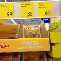 Photo taken at ALDI by Aaron T. on 11/7/2013