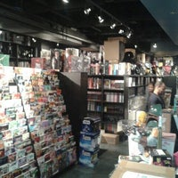 Photo taken at Silver Snail Comics by Mitchell T. on 10/4/2012