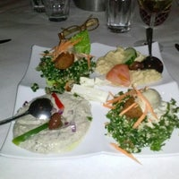 Photo taken at Andies Restaurant by Lainie P. on 11/19/2013