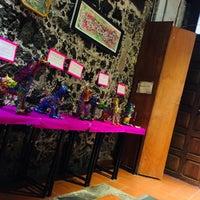 Foto tirada no(a) Sor Juana Café por Lola D. em 6/21/2018