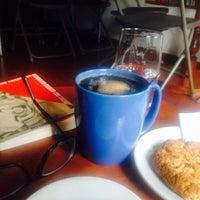 Foto tomada en El Cubo Cafe por Lola D. el 7/9/2015