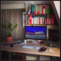 Photo taken at online-pkv.de HQ by sv H. on 9/6/2013