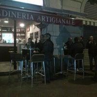 Photo taken at Divina Piadina - Piadineria artigianale a Milano by Piersergio T. on 4/12/2013