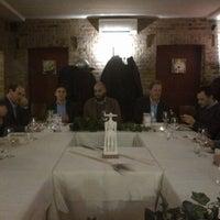 Foto scattata a Il Capestrano da Piersergio T. il 3/13/2013