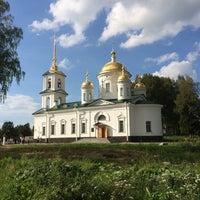 Photo taken at Пидьма by Василий on 8/22/2016