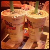 Photo taken at Ding Tea 鼎茶 by Jovita K. on 12/18/2012