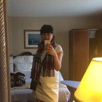 Photo taken at Holiday Inn Arlington At Ballston by Aliya R. on 6/2/2014