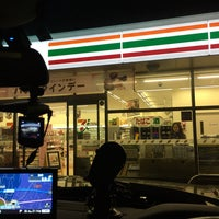 Photo taken at 7-Eleven by ELNINO エ. on 2/12/2016