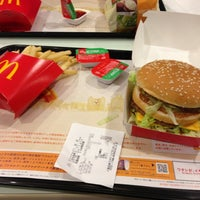 Photo taken at McDonald's by Kalasy L. on 11/11/2012
