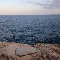 Photo taken at Kellia by Ioannis P. on 8/30/2014