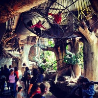 Photo taken at City Museum by Derek O. on 4/4/2013