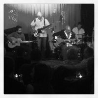 Photo taken at Matt & Phreds Jazz Club by Pip R. on 9/22/2012