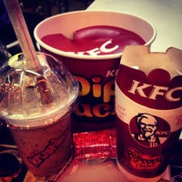 Photo taken at KFC Restaurant by Sunny P. on 10/27/2012