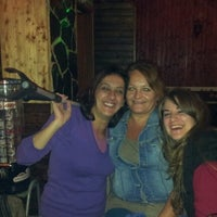 Photo taken at Cafe Pub Sojahi Canillas by Amparo A. on 10/30/2012